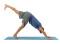 Yoga – Renforcement abdominal (P2): Compressions abdominales du chien la tête en bas
