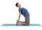 Yoga – Renforcement abdominal (P2): Chameau