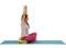 Yoga – Etirement (R1): Etirement du bras