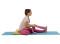 Yoga – Etirement (R1): Tête au genou