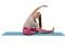 Yoga – Etirement (R1): Ouverture latérale