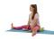 Yoga – Etirement (R1): Angle ouvert sur le côté