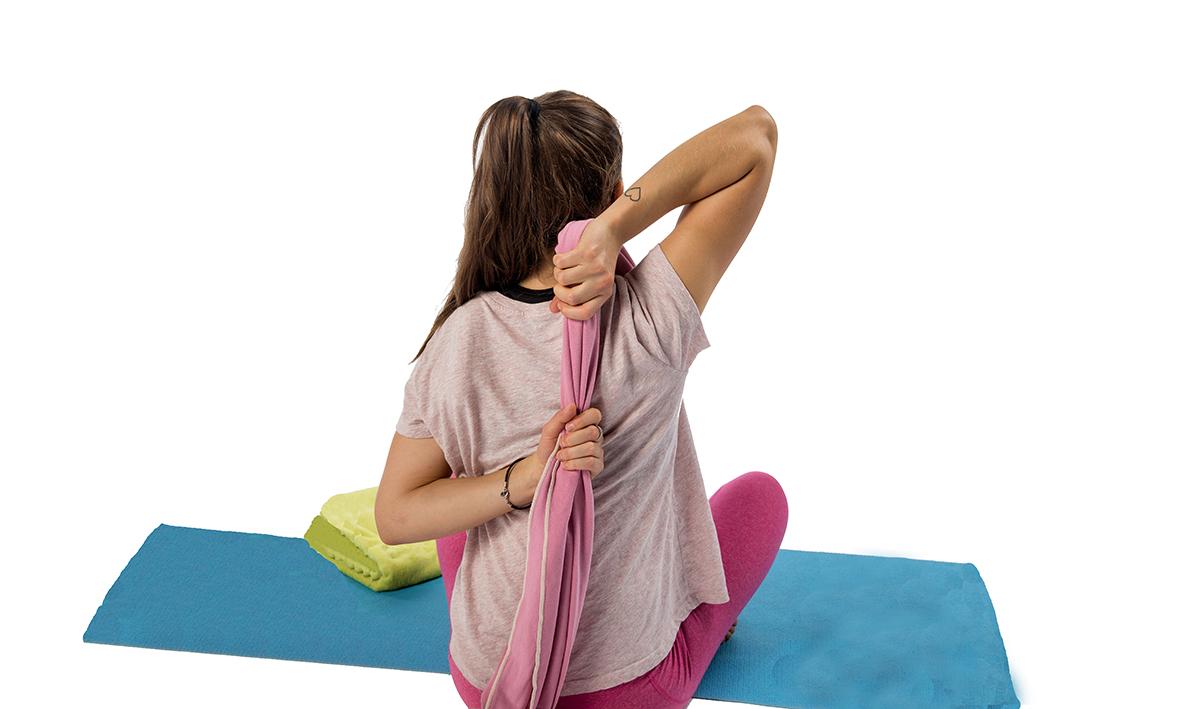 Osteochondrosis di reparto di petto di una manifestazione di spina dorsale