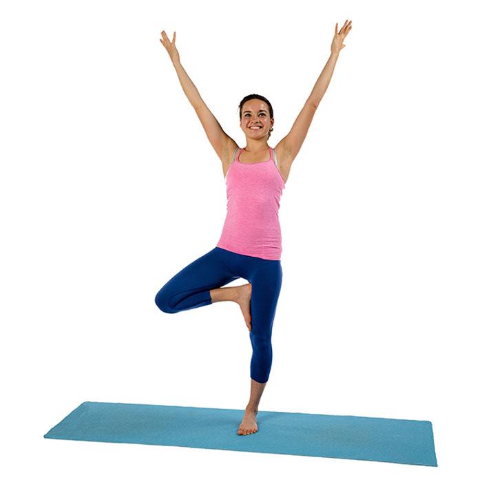 Yoga – En équilibre sur une jambe (B2)  Arbre » mobilesport.ch 222280cb64a