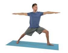 Photo de la posture