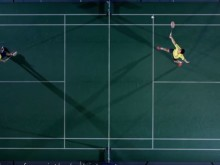 Badminton – Série d'exercices progressifs: Du mouvement isolé au mouvement intégré