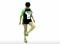 Freestylesport – Footbag: Inside Delay