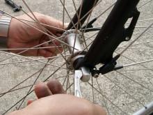 In bicicletta: Preparazione e manutenzione