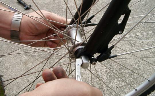 Tema del mese 04/2016: In bicicletta – Preparazione e manutenzione