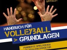 Buchtipp: Handbuch für Volleyball