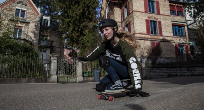 Freestyle – Slalom et longboard: De l'adrénaline pure