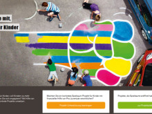 Projekt: «Freiraum – mehr Platz für Kinder!»