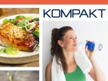 Buchtipp: Sporternährung kompakt