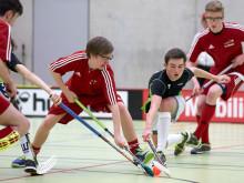 07/2016: Unihockey Grossfeld