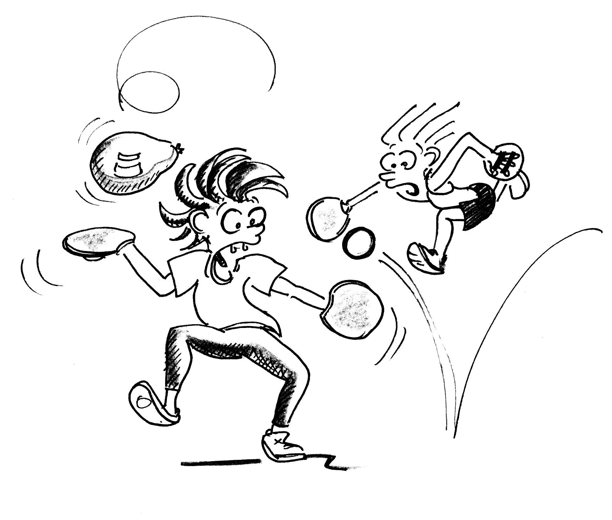 Giochi Di Rinvio Con Bambini Giochi Introduttivi Goba Palloncino
