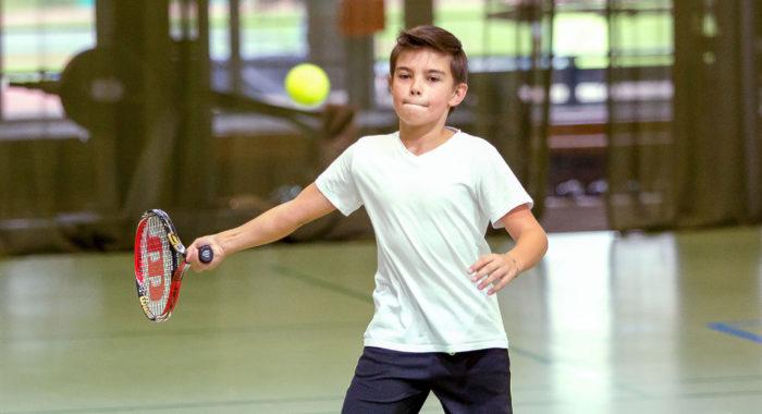 Thème du mois 09/2016: Jeux de renvoi avec enfants