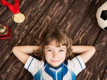 08/2016: Encouragement des filles dans le sport