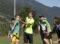 Freestylesport – Frisbee: Linienfrisbee