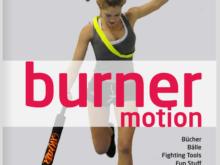 Weiterbildung: Burner Motion für Lehrpersonen