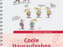 Buchtipp: Coole Hausaufgaben für die Primarstufe