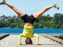 Buchtipp: Yoga für Sportler