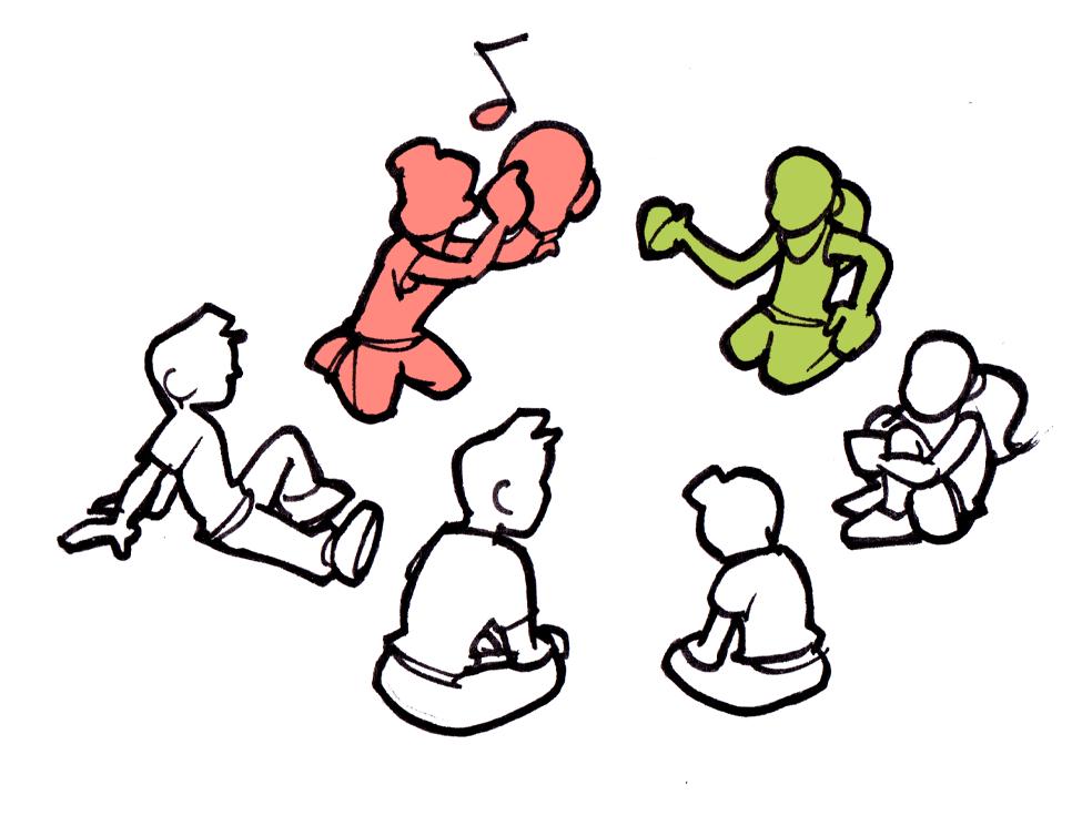 I Rituali Nello Sport Per I Bambini Ristabilire La Calmarituali