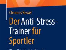Buchtipp: Der Anti-Stress-Trainer für Sportler