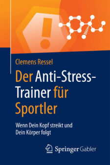 Buchcover: Anti Stress Trainer