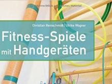 Buchtipp: Fitness-Spiele mit Handgeräten
