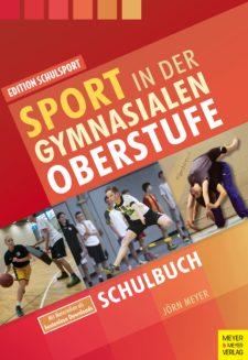Buchcover: Sport in der gymnasialen Oberstufe