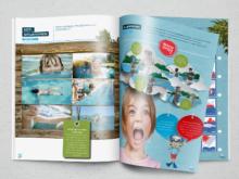 Médiathèque: La sécurité aquatique à l'école