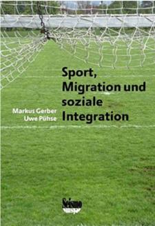 Buchcover: Sport, Migration und soziale Integration