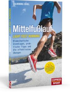 Buchcover: Mittelfusslauf