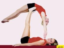 Buchtipp: Akrobatik