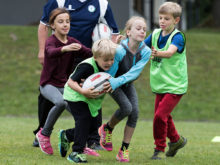 Tema del mese 08/2017: Rugby s'cool