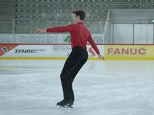 Eislauf – Grundelemente: Drehen/Fahrtrichtung wechseln