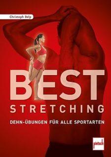 Buchcover: Best Stretching