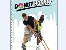 Buchtipp: Donut Hockey – Fast Food für Fast People