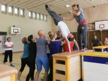 Weiterbildung: Sportkongress «Bewegung und Sport» ein voller Erfolg