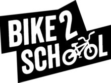 bike2school: Beschwingt in den Schultag starten