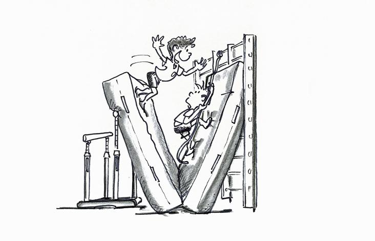 gagner en assurance postes annexes crevasse. Black Bedroom Furniture Sets. Home Design Ideas