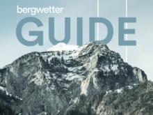 Medientipp: Der Bergwetter Guide
