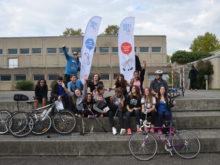 «Défi Velo»: Velochallenge für Jugendliche