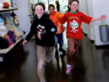 Weiterbildung: Gesunde Gesellschaft dank bewegter Schule?