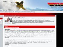 Medientipp: Ski alpin – von den Profis lernen