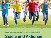 Buchtipp: Spiele und Aktionen im Ganztag