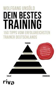 Buchcover: Dein bestes Training
