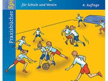 Buchtipp: Neue und bewährte Ballspiele