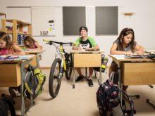 Medientipp: Ab aufs Bike mit dem GORILLA Schulprogramm