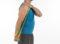 Entraînement avec engins − Mini-band: Extension du triceps